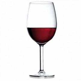 Pohárik červeného vína na ťažkú (Bordeaux) 520 ml primetime