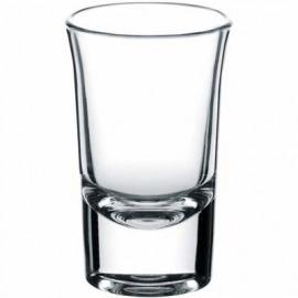 Sklo vodky 40 ml