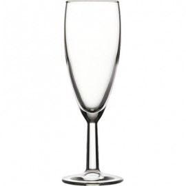 Sklo šampanské 150 ml saxon