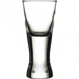 boston pohár vodky snímok 50 ml