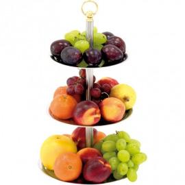 Patera 3-stupňové ovocia