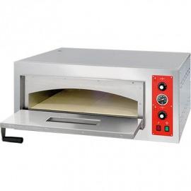 pizza pec jednokomorová 6 x 32 cm rozmery. ext. 658x1008x145 mm vonkajšie rozmery. 975x1091x415 mm