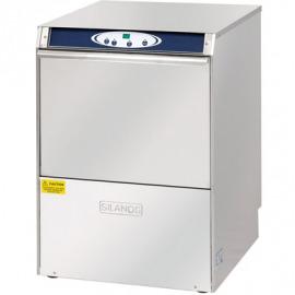 Univerzálna Umývaka 500x500 6,4 kw s dávkovačom čistenie tekutín, automatické zmäkčovače a zobrazenie teploty