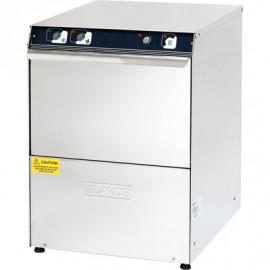 Zásobník na čistenie Umývaka 400x400 sklo tekutina a odpadové čerpadlo