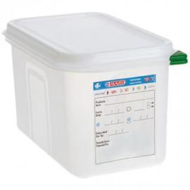 Gn 1/4 150 polypropylén s vzduchotesným viečkom