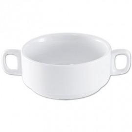 Porcelán misa na polievku
